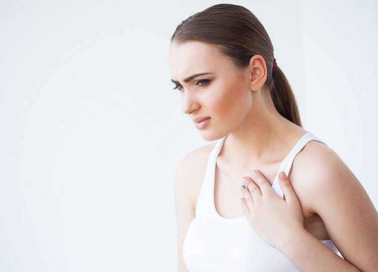 Acute And Chronic Health Issues