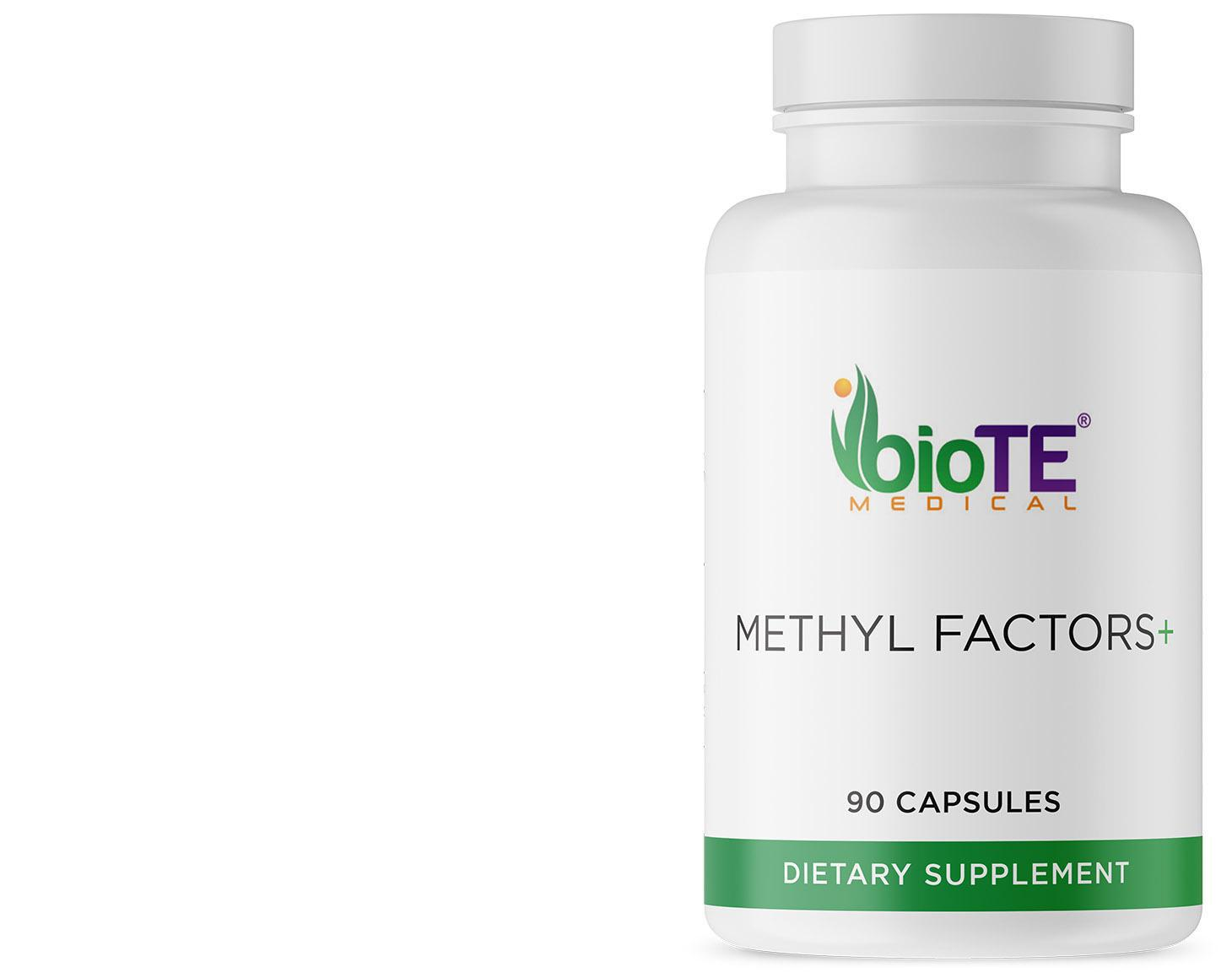 Methyl factors+