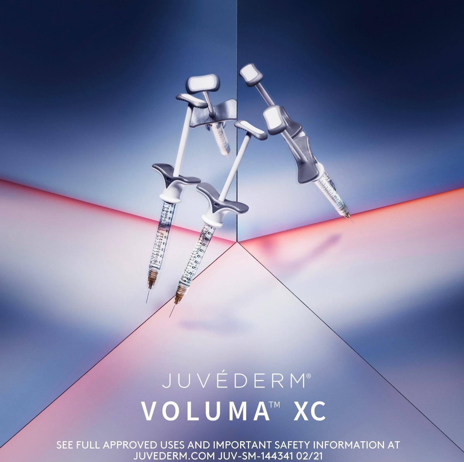 Juvederm XV Voluma