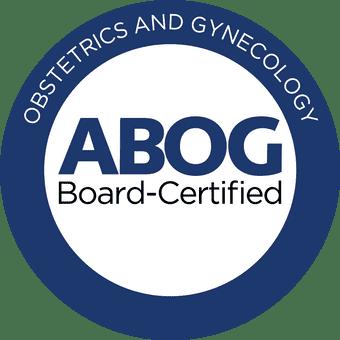 ABOG logo