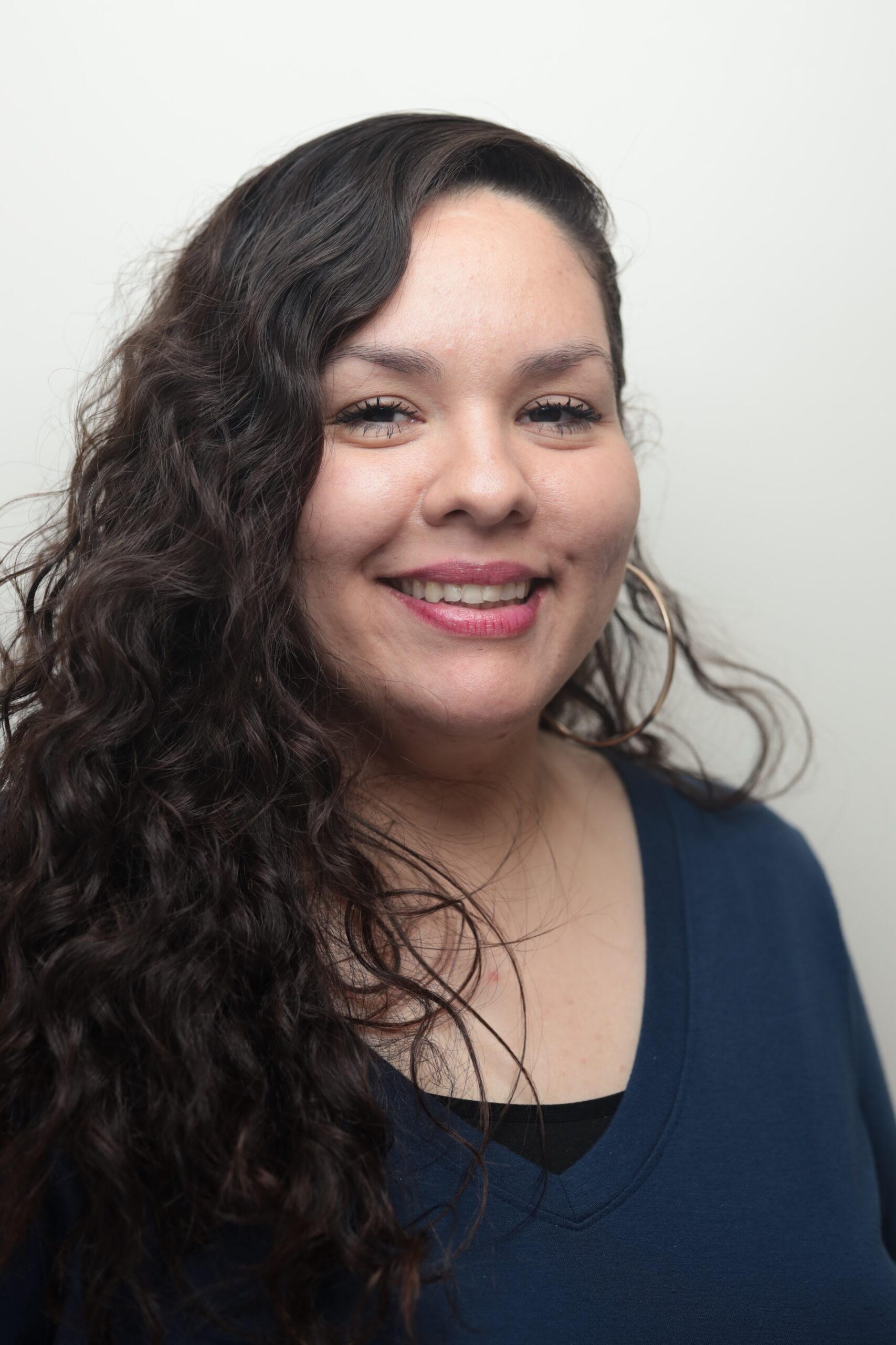 Libby Ochoa