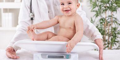 Pediatric Wellness Visits
