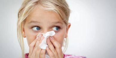 Pediatric Acute Illnesses