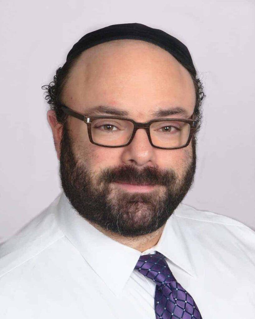 Dr. Zev Alexander