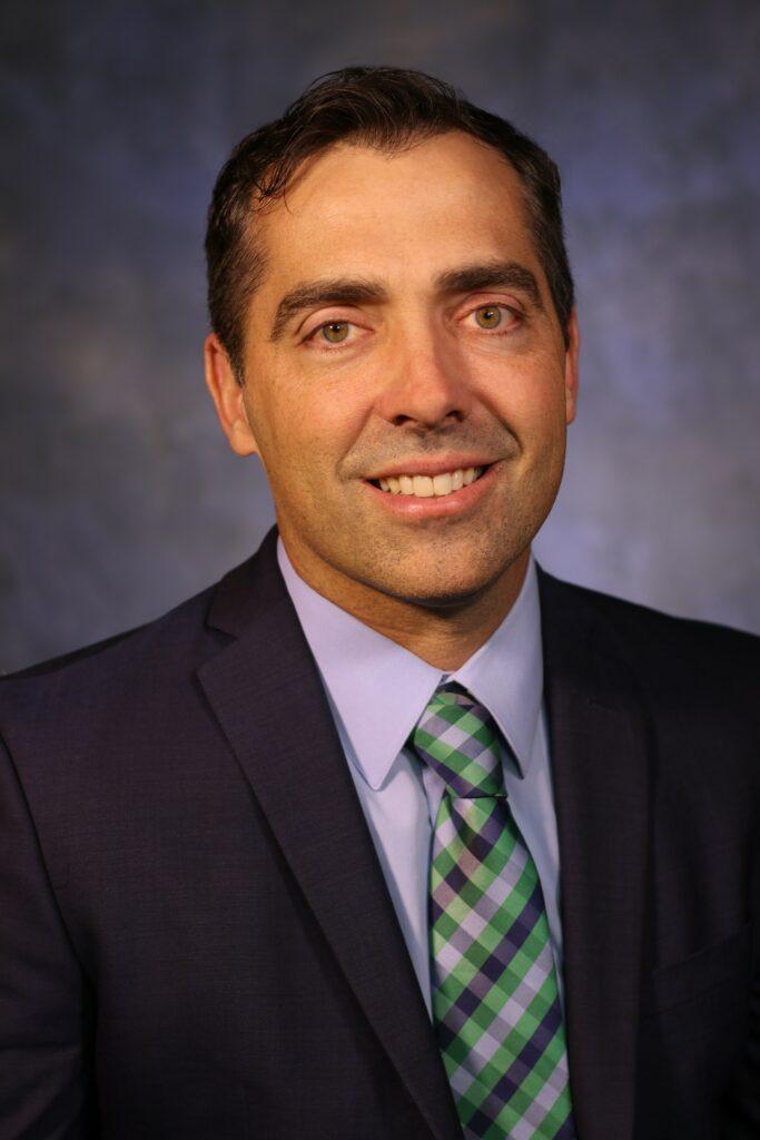 Dr. David Westerdahl