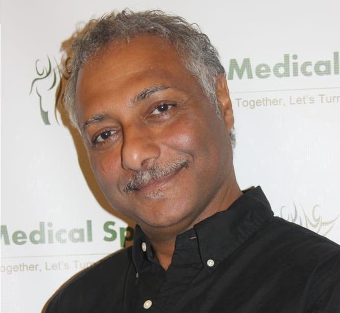 Dr. Nader Aziz