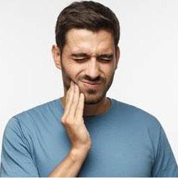 Temporomandibular Joint (TMJ) Disorder Protocol