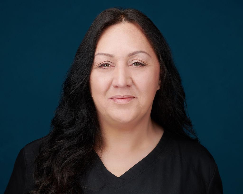 Seena Ortega, Medical Assistant/TMS Technician