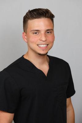 photo of Jay
