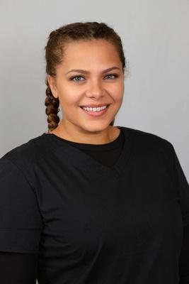 photo of Lindsey