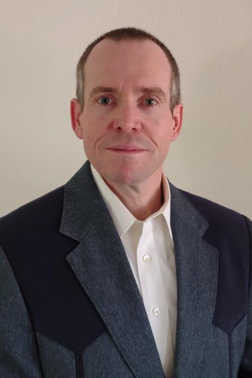 Dr. Robert Walters