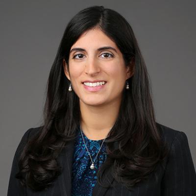 SONYA KHURANA, MD
