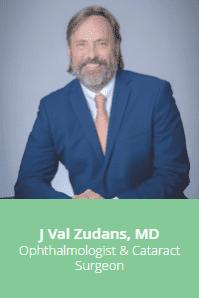 J Val Zudans, MD