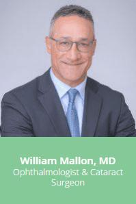 William J. Mallon, MD