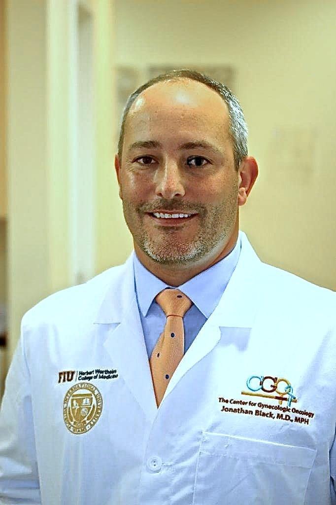 Dr  Jonathan Black, MD, MPH - Miramar, FL & Hollywood, FL: The