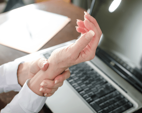carpal tunnel syndrome photo