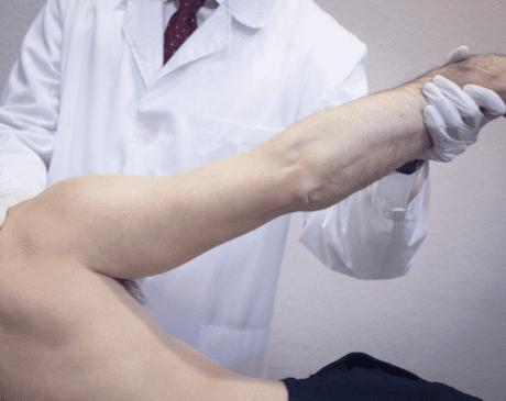 shoulder fractures photo