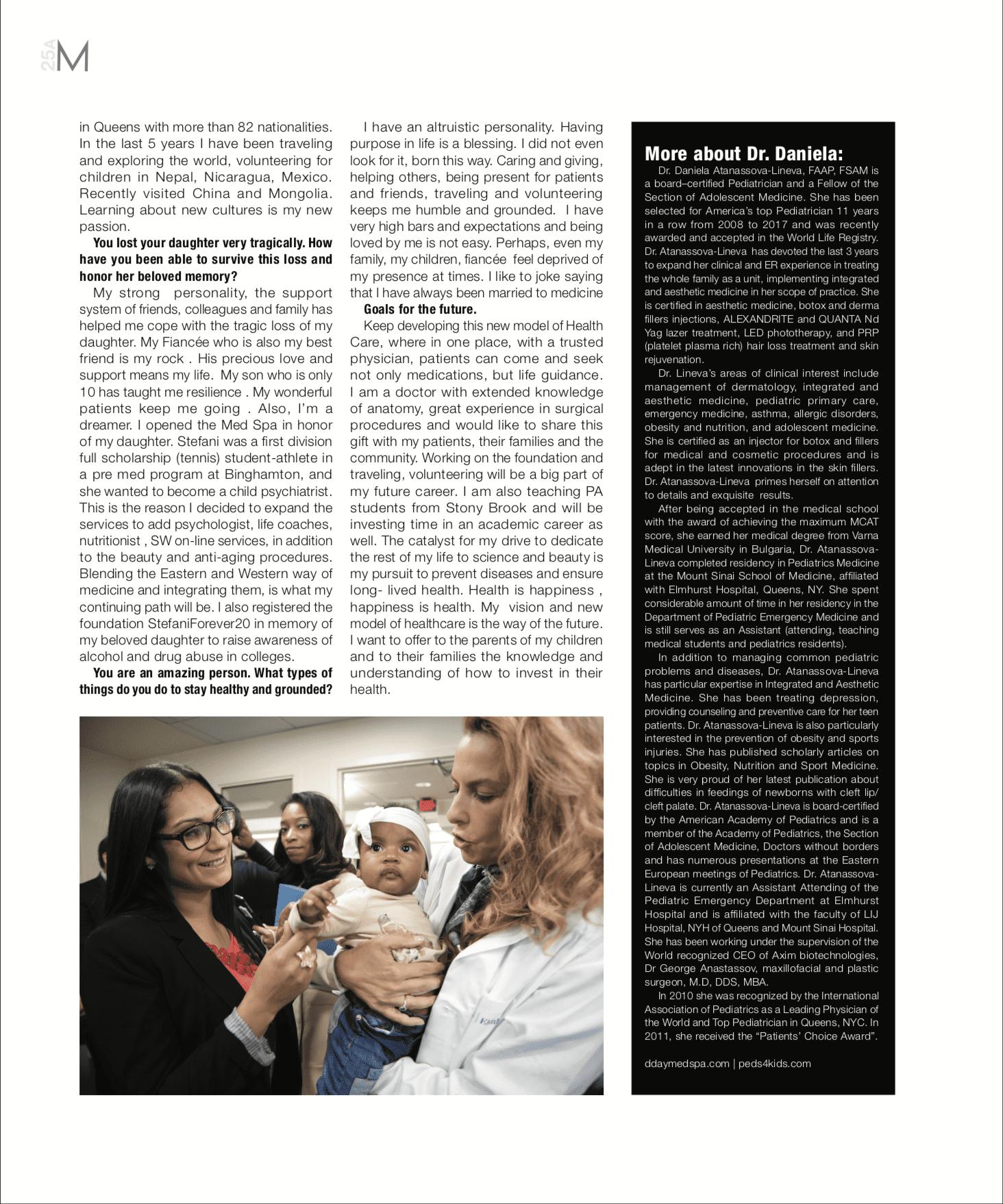 Peds 4 Kids: Pediatric and Adolescent Medicine: Rego Park, NY