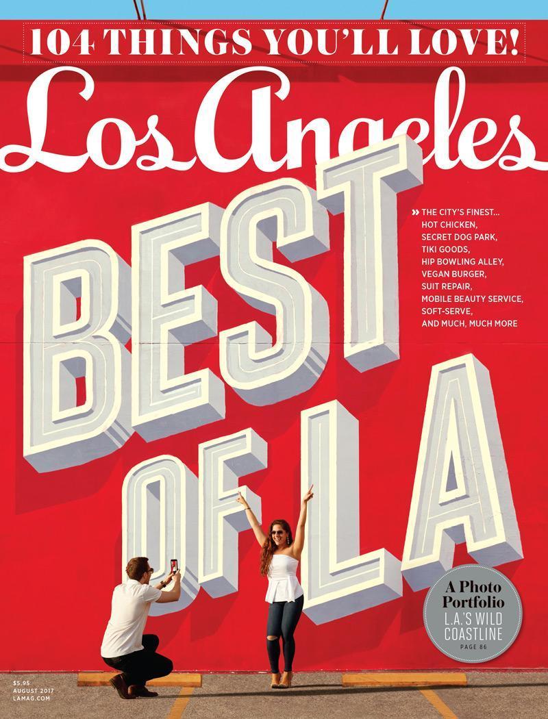 Best of LA