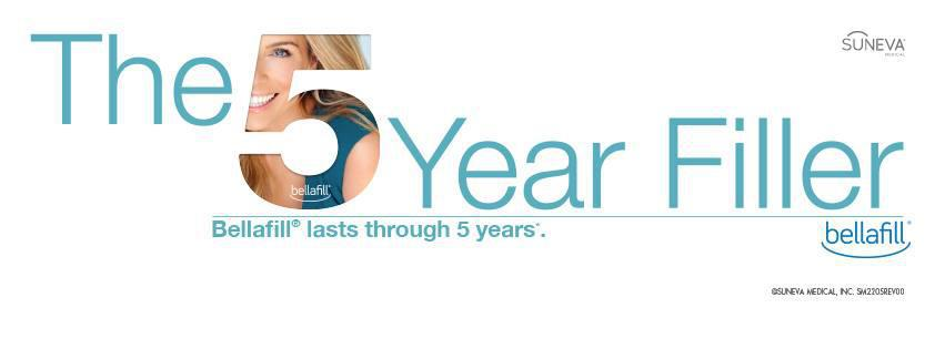 5 year filler