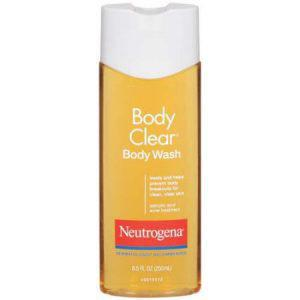 Neutrogena Body Clear