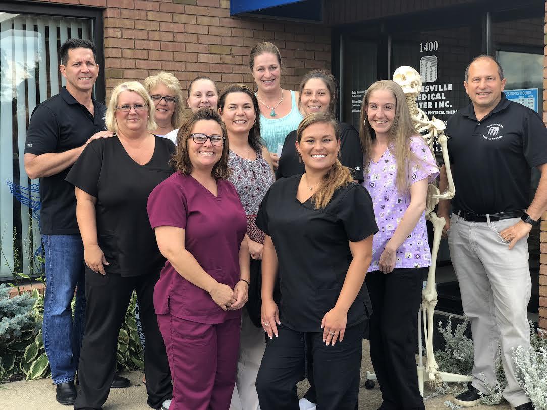 Zanesville Medical Center: Alternative Medicine Physicians