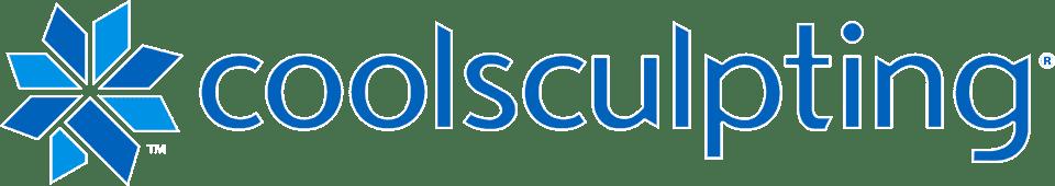 coolsculpting : freeze away the fat logo