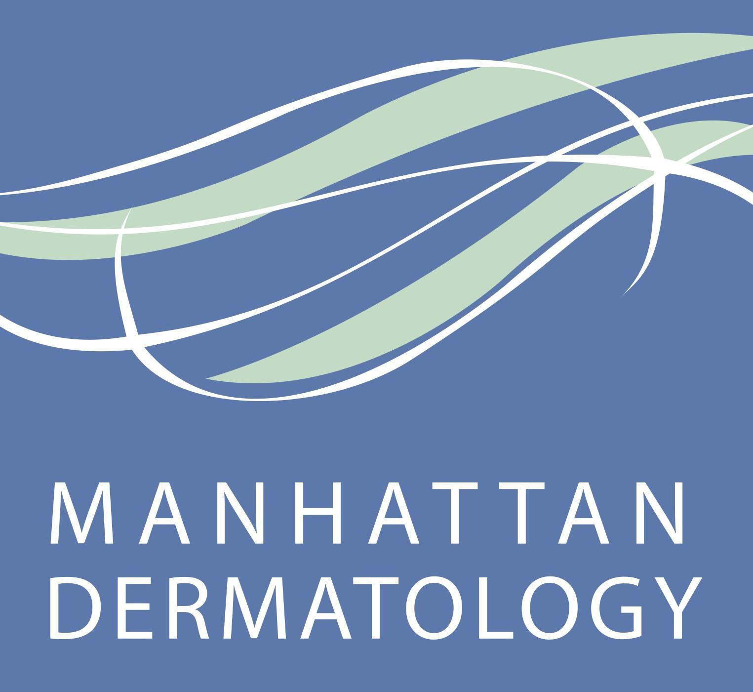 Manhattan Dermatology logo