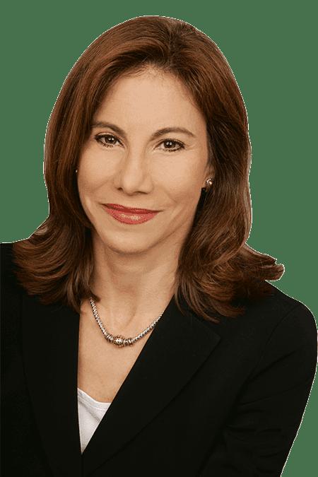 Dr. Jane Algus headshot