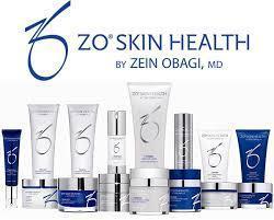 ZO Skin Care Line