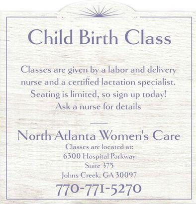 North Atlanta Women S Care Obstetrics Johns Creek Ga Alpharetta Ga