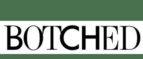 Botched logo
