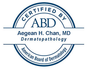 Aegean H  Chan, MD: Medical, Surgical and Cosmetic Dermatology Santa