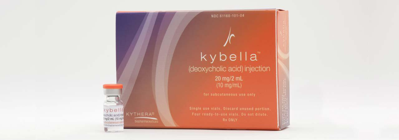Kybella product