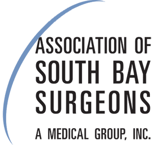 practice logo association of south bay surgeons