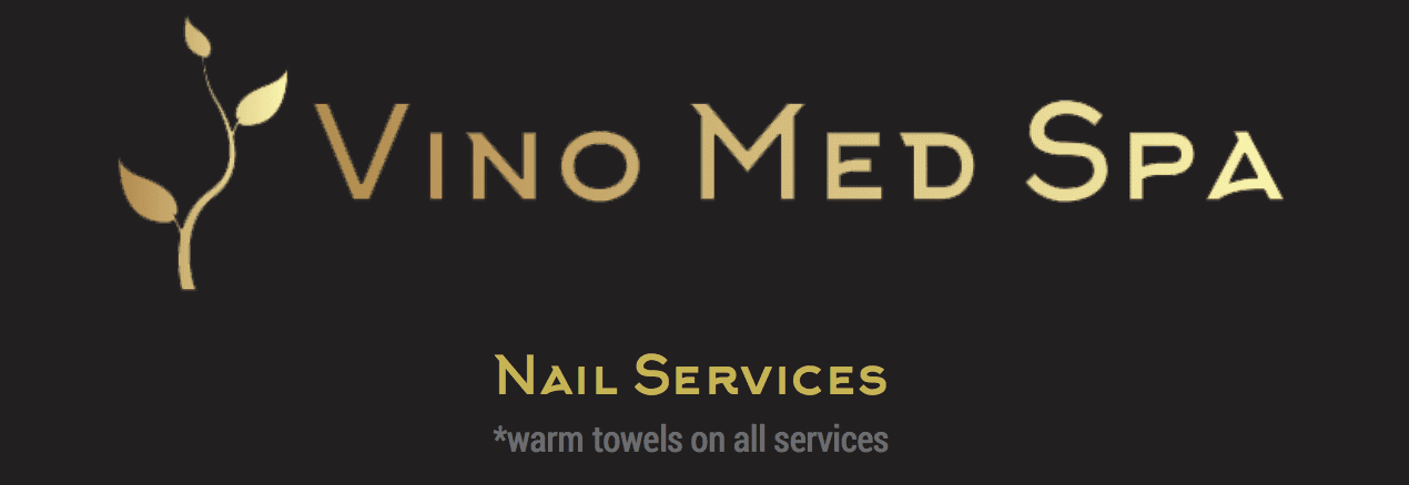 Manicures/Pedicures Specialist - Houston, TX: Vino Med Spa