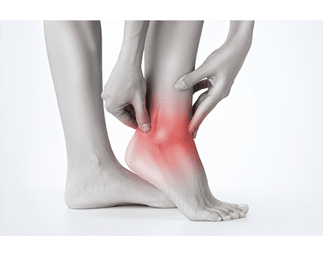 arthritis in foot