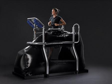 Zero Gravity Treadmill