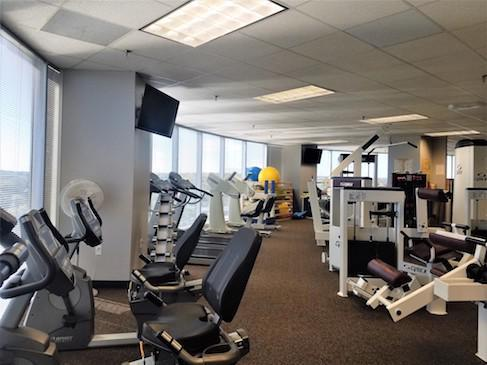 Fort Worth Treadmills and Bikes
