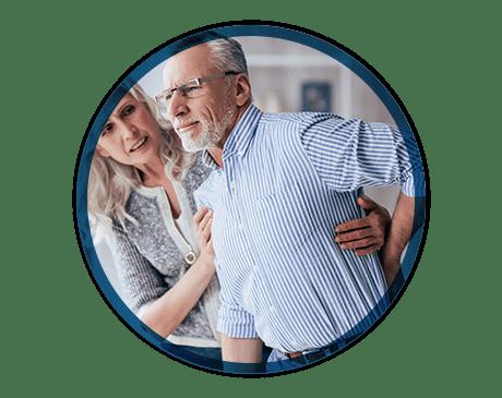 CHOICE Pain & Rehabilitation Center: Physical Medicine