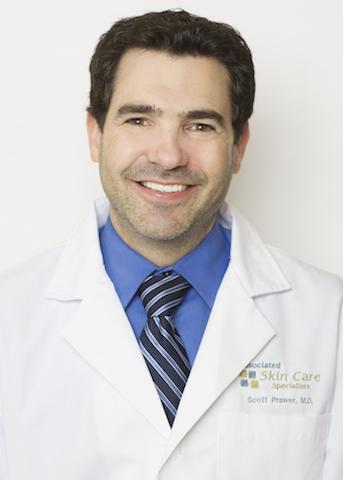 Scott Prawer, MD, MS, FAAD: Cosmetic Dermatologist Fridley