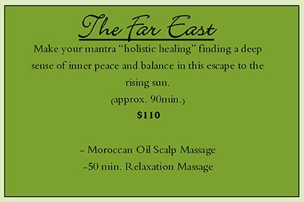 far east package