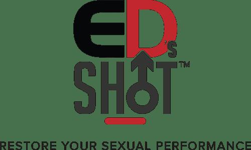 ED SHOT LOGO