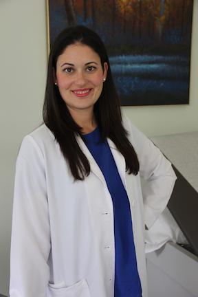 Dr. Julie Duggan B. Sc.