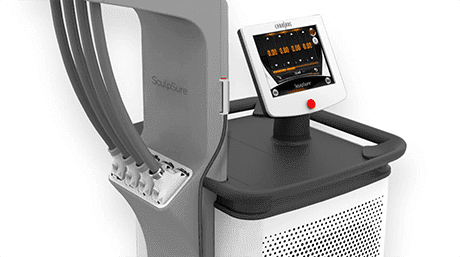 SculpSure Machine