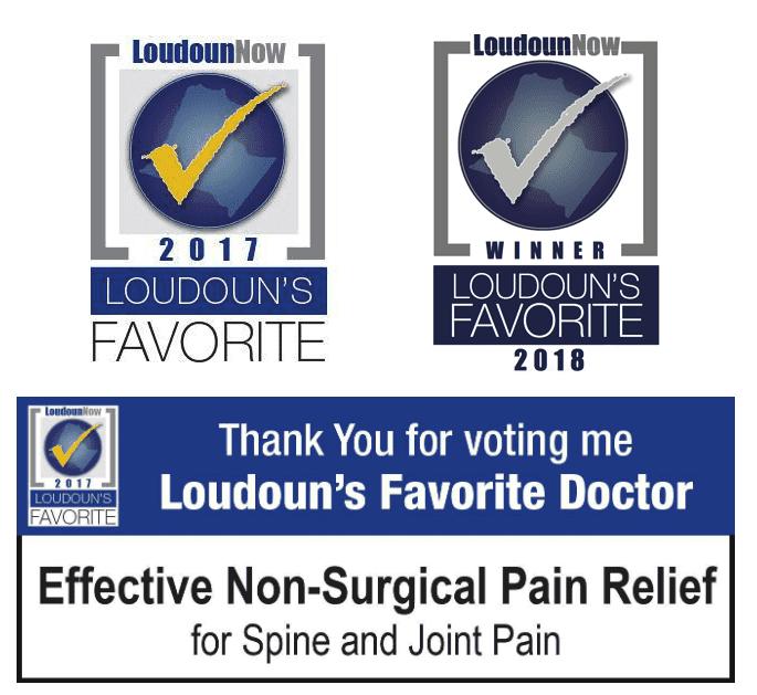 Jon Mader, MD: Interventional Pain Management Leesburg, VA: United