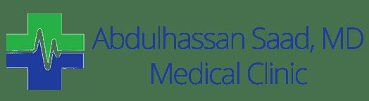 Saad MD Logo
