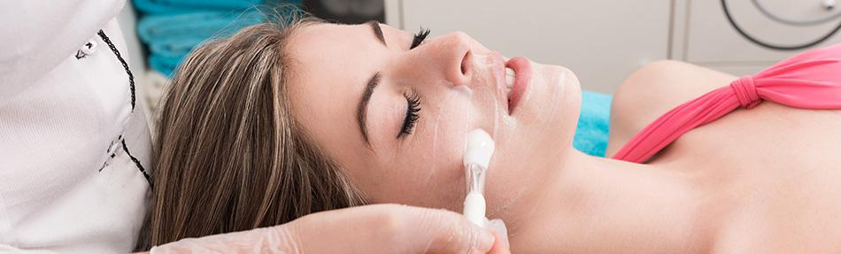 Chemical Peels Specialist - Huntington Beach, CA: The Image