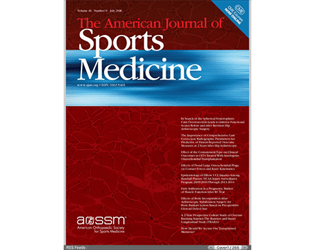 Journal of Sports Medicine