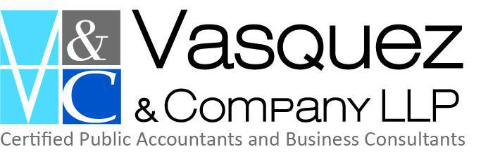 Vasquez & Company LLP